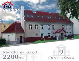 Mieszkanie na sprzedaż, Ostróda Olsztyńska, 34 m²
