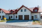 Dom w inwestycji Osiedle Boryczow, Boryczów, 112 m²