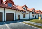 Dom w inwestycji Osiedle Boryczow, Niepołomice, 130 m²
