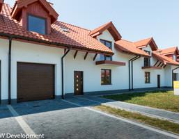 Dom w inwestycji Osiedle Boryczow, Boryczów, 130 m²