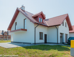 Dom w inwestycji Osiedle Boryczow, Boryczów, 125 m²