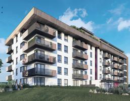 Mieszkanie w inwestycji Wiszące Ogrody, Gdańsk, 39 m²