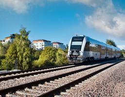 Mieszkanie w inwestycji Wiszące Ogrody, Gdańsk, 45 m²