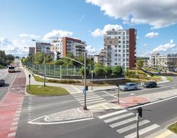 Mieszkanie w inwestycji Wiszące Ogrody, Gdańsk, 50 m²