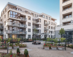 Mieszkanie w inwestycji Garnizon Lofty&Apartamenty, Gdańsk, 87 m²