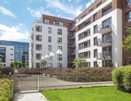 Mieszkanie w inwestycji Garnizon Lofty&Apartamenty, Gdańsk, 45 m²