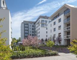 Mieszkanie w inwestycji Garnizon Lofty&Apartamenty, Gdańsk, 43 m²