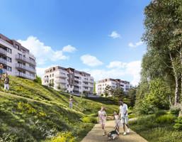 Mieszkanie w inwestycji Sokółka Zielenisz, Gdynia, 57 m²