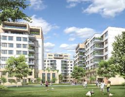 Mieszkanie w inwestycji Sokratesa Park, Warszawa, 29 m²