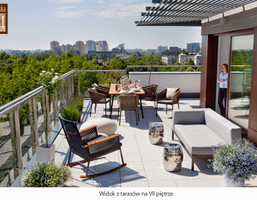 Mieszkanie w inwestycji Puławska 111, Warszawa, 146 m²