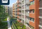 Mieszkanie w inwestycji ŚRÓDMIEŚCIE ODNOWA, Wrocław, 45 m²