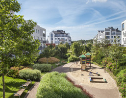 Mieszkanie w inwestycji Wiczlino-Ogród, Gdynia, 40 m²