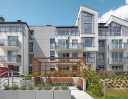 Mieszkanie w inwestycji Wiczlino-Ogród, Gdynia, 87 m²