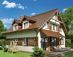 Dom w inwestycji 7 Niebo, Niepołomice (gm.), 157 m²