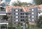Mieszkanie w inwestycji Centrum Maślic Małych, Wrocław, 68 m²