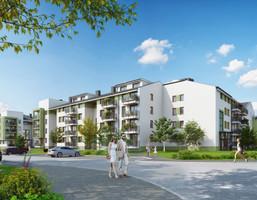 Mieszkanie w inwestycji Słoneczne Miasteczko, Kraków, 44 m²