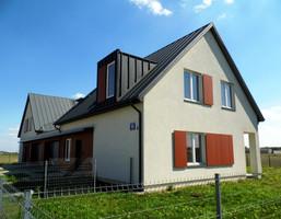 Mieszkanie w inwestycji Osiedle Nasturcji, Nowa Wola, 64 m²