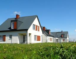 Mieszkanie w inwestycji Osiedle Nasturcji, Nowa Wola, 73 m²