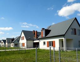 Mieszkanie w inwestycji Osiedle Nasturcji, Nowa Wola, 65 m²