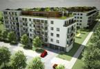 Mieszkanie w inwestycji Gród Piastowski, Warszawa, 67 m²