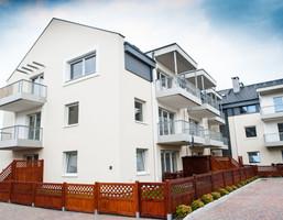 Mieszkanie w inwestycji Brzeziny, Szczecin, 52 m²