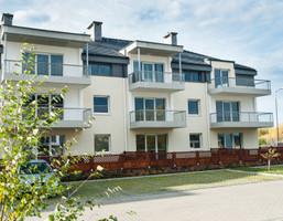 Mieszkanie w inwestycji Brzeziny, Szczecin, 44 m²