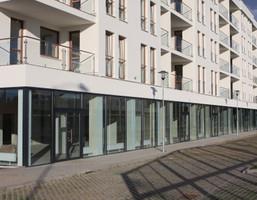 Mieszkanie w inwestycji EUROPEJSKA, Szczecin, 53 m²