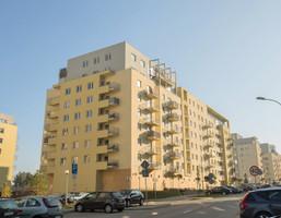 Mieszkanie w inwestycji Osiedle Zawiszy, Rzeszów, 43 m²