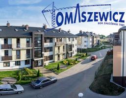 Mieszkanie w inwestycji Osiedle Glinki, Szczecin, 66 m²