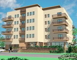 Mieszkanie w inwestycji Narwik 1b, Warszawa, 76 m²