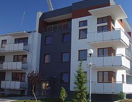 Mieszkanie w inwestycji Osiedle Słoneczne, Bydgoszcz, 56 m²