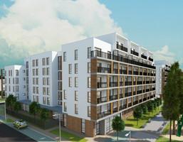 Mieszkanie w inwestycji Nowe Miasto Pruszków, Pruszków, 29 m²