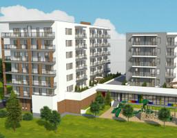 Mieszkanie w inwestycji Nowe Miasto Pruszków, Pruszków, 32 m²