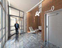 Mieszkanie w inwestycji Nowe Miasto Pruszków, Pruszków, 30 m²