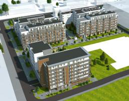 Mieszkanie w inwestycji Nowe Miasto Pruszków, Pruszków, 35 m²