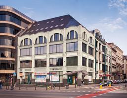 Biurowiec w inwestycji Biurowiec przy ul. Ruskiej 11-12, Wrocław, 165 m²