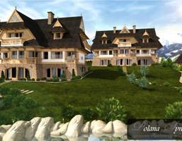 """Mieszkanie w inwestycji Apartamenty Polana """" SYWARNE"""", Zakopane, 60 m²"""