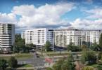 Mieszkanie w inwestycji Start City, Kraków, 54 m²