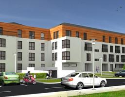 Mieszkanie w inwestycji Osiedle Walencja, Duchnice, 35 m²