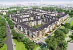 Mieszkanie w inwestycji Lokum di Trevi, Wrocław, 64 m²