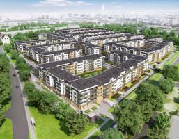 Mieszkanie w inwestycji Lokum di Trevi, Wrocław, 33 m²
