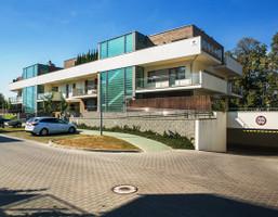 Mieszkanie w inwestycji Zielone Tarasy, Rzeszów, 29 m²