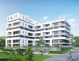Mieszkanie w inwestycji Osiedle Europejskie, Kraków, 75 m²