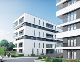 Mieszkanie w inwestycji Osiedle Europejskie, Kraków, 60 m²