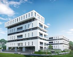 Mieszkanie w inwestycji Osiedle Europejskie, Kraków, 63 m²