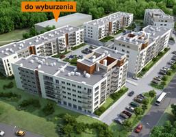 Mieszkanie w inwestycji Reduta Nowe Podolany, Poznań, 35 m²