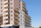 Mieszkanie w inwestycji Tarasy Dionizosa, Warszawa, 60 m²