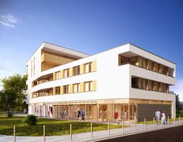 Lokal użytkowy w inwestycji Dom przy Jaremy, Kraków, 119 m²