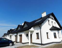 Dom w inwestycji Osiedle Słoneczne, Domasław, 117 m²
