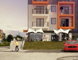 Mieszkanie w inwestycji Osiedle Heweliusza, Zamość, 37 m²